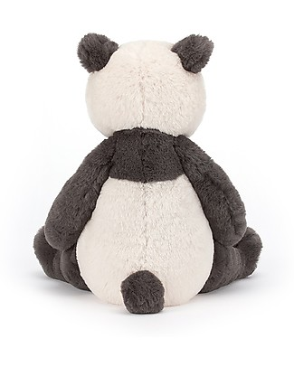 JellyCat Puffles Panda Soft Toy - 32 cm - Soft and sweet Soft Toys