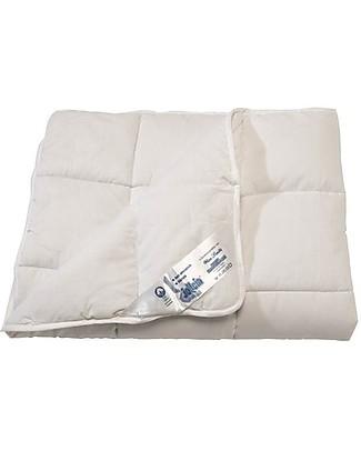 Jollein Bedding Duvet - 140x200 cm - 100% cotton Blankets