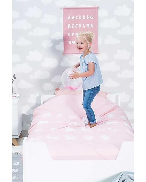 Jollein Bedding Set Duvet Cover And, Studio D Allegro Bedding