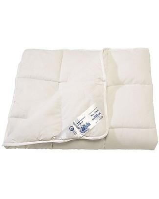Jollein Cot Duvet - 100x135 cm - 100% cotton Blankets
