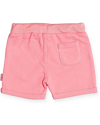 Jollein Short Aloha, Pink - Organic cotton Shorts