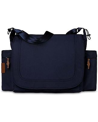 Joolz Joolz Day Earth Nursery Bag - Parrot Blue Stroller Accessories