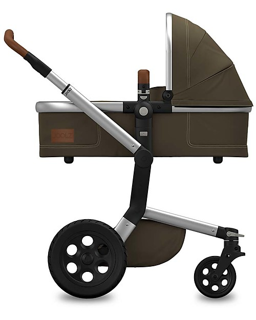 Uitgelezene Joolz Joolz Day Earth, Turtle Green - Travel System Pram + WU-54