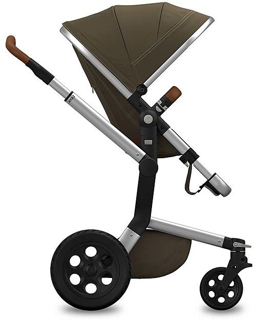 Wonderbaarlijk Joolz Joolz Day Earth, Turtle Green - Travel System Pram + NJ-47