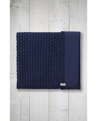 Joolz Joolz Essentials Blanket - Blue Blankets