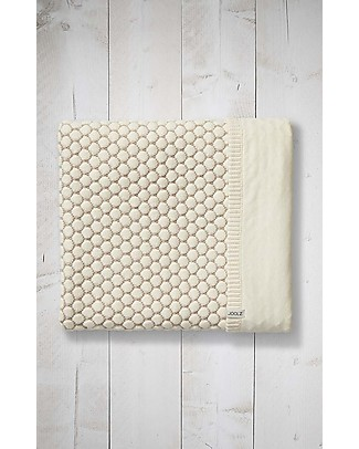 Joolz Joolz Essentials Blanket - Off White Blankets