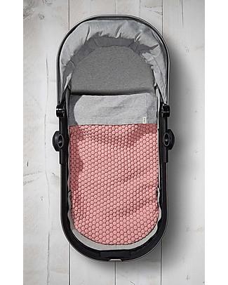 Joolz Joolz Essentials Blanket - Pink Blankets
