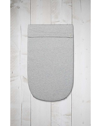 Joolz Joolz Essentials Sheet - Grey Melange Stroller Accessories