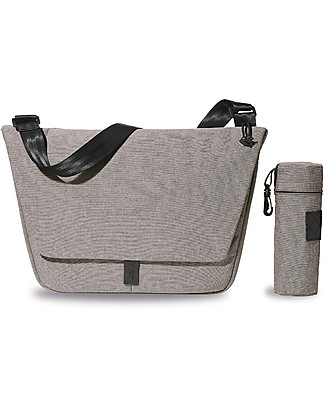 Joolz Joolz Geo Studio Nursery Bag - Graphite Stroller Accessories