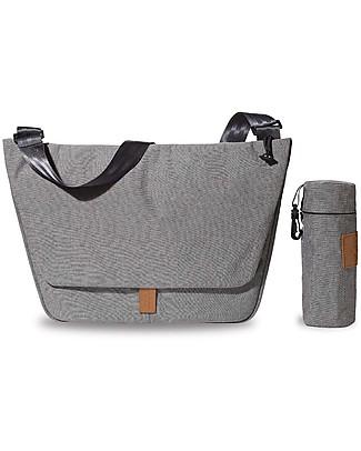 Joolz Joolz Geo Studio Nursery Bag - Grey Stroller Accessories