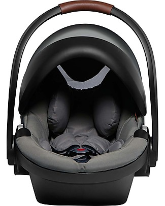 Joolz Joolz iZi Go Modular by BeSafe Car Seat - Elephant Grey Travel Systems