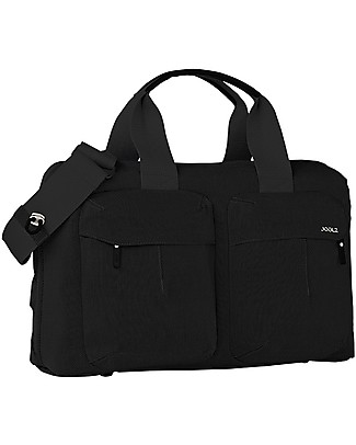 Joolz Joolz Uni² Studio Nursery Bag - Black Diaper Changing Bags & Accessories