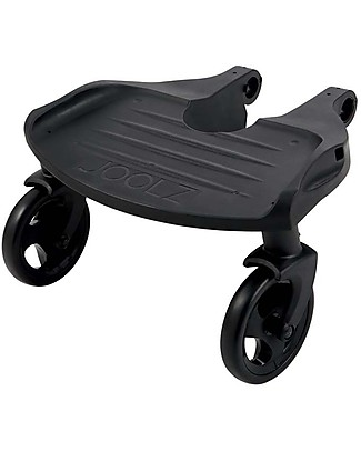 Joolz Second Child Footboard for Joolz Strollers Stroller Accessories