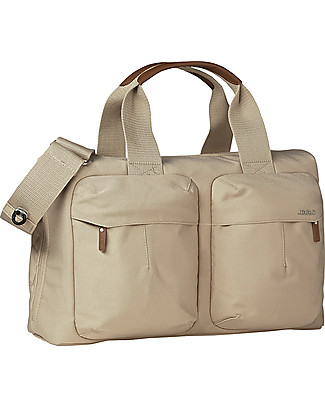 Joolz Uni² Earth Nursery Bag - Camel Beige Diaper Changing Bags & Accessories