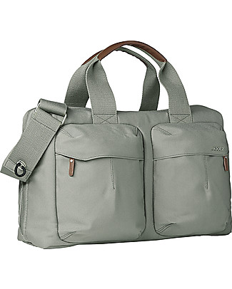 Joolz Uni² Earth Nursery Bag - Elephant Grey Stroller Accessories