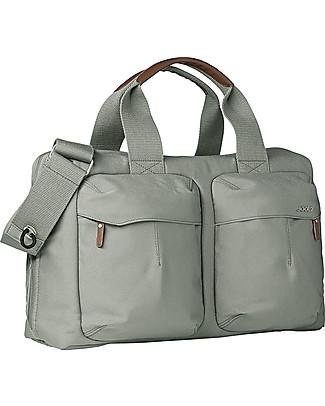 Joolz Uni² Earth Nursery Bag - Elephant Grey Stroller Accessories