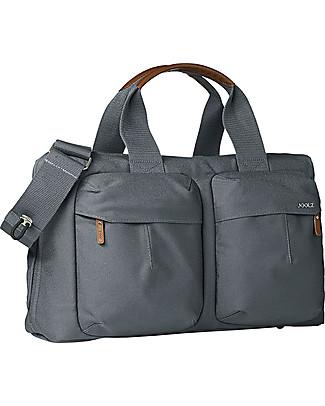 Joolz Uni² Earth Nursery Bag - Hippo grey Stroller Accessories
