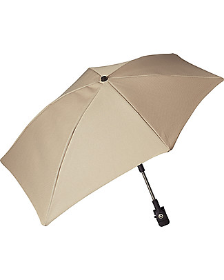 Joolz Uni² Earth Parasol, Camel Beige - for Joolz Stroller Stroller Accessories