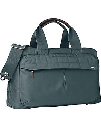 Joolz Uni² Earth Quadro Nursery Bag - Blue Stroller Accessories