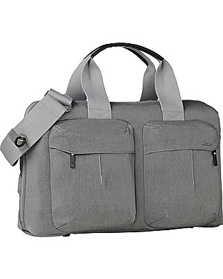 Joolz Uni² Earth Studio Nursery Bag - Graphite Stroller Accessories
