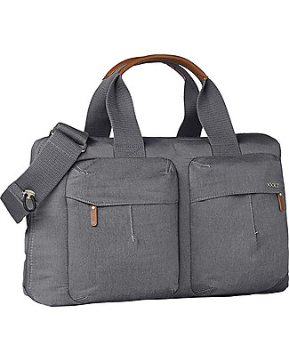 Joolz Uni² Earth Studio Nursery Bag - Gris Diaper Changing Bags & Accessories
