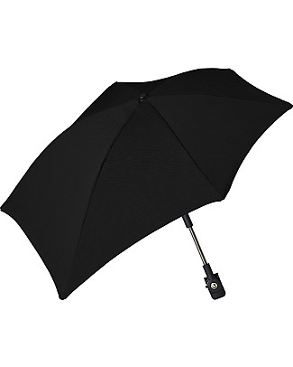 Joolz Uni² Quadro Parasol, Black - for Joolz Stroller Stroller Accessories
