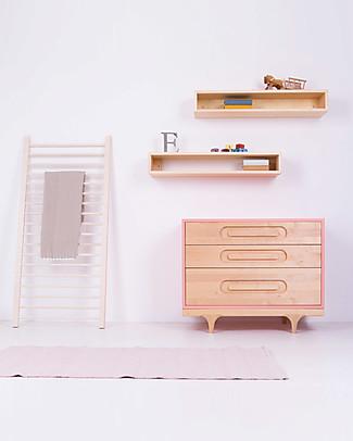 Kalon Studios Caravan Dresser - Pink Dressers