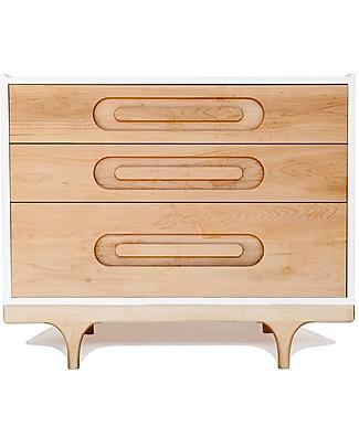 Kalon Studios Caravan Dresser - White Dressers