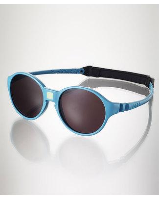 Ki et La Children's Sunglasses Jokakid's 4-6 Years - Peacock Blue Sunglasses