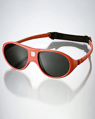 Ki et La Children's Sunglasses Jokala 2-4 Years - Coral Sunglasses