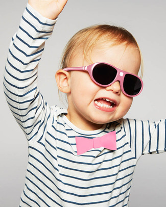 Ki et La Children's Sunglasses Jokala 2-4 Years - Pink Sunglasses