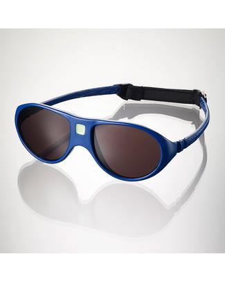 Ki et La Children's Sunglasses Jokala 2-4 Years - Royal Blue Sunglasses
