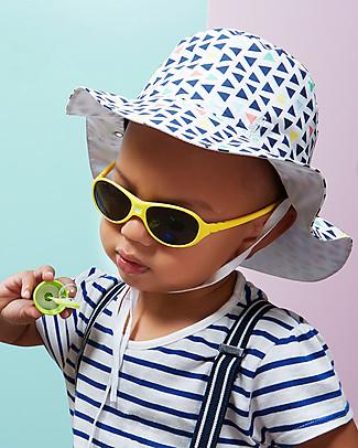 Ki et La Reversible Hat - Anti-UV, Fun Fair Hats