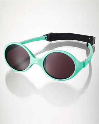 Ki et La Sunglasses Diabola 0-18 Months - Menthol  Sunglasses