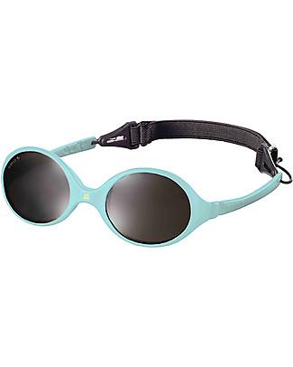 Ki et La Sunglasses Diabola 0-18 Months - Sky Blue Sunglasses