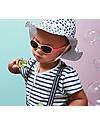 Ki et La Toddler Sunglasses Jokaki 12-30 Months - Coral Sunglasses