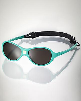 Ki et La Toddler Sunglasses Jokaki 12-30 Months - Emerald Green Sunglasses