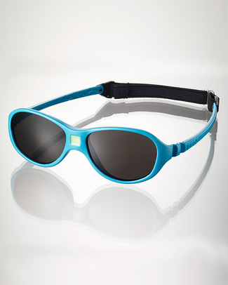 Ki et La Toddler Sunglasses Jokaki 12-30 Months - Peacock Blue Sunglasses