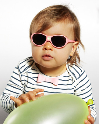 Ki et La Toddler Sunglasses Jokaki 12-30 Months - Pink Sunglasses