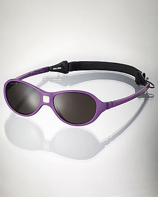 Ki et La Toddler Sunglasses Jokaki 12-30 Months - Purple Sunglasses