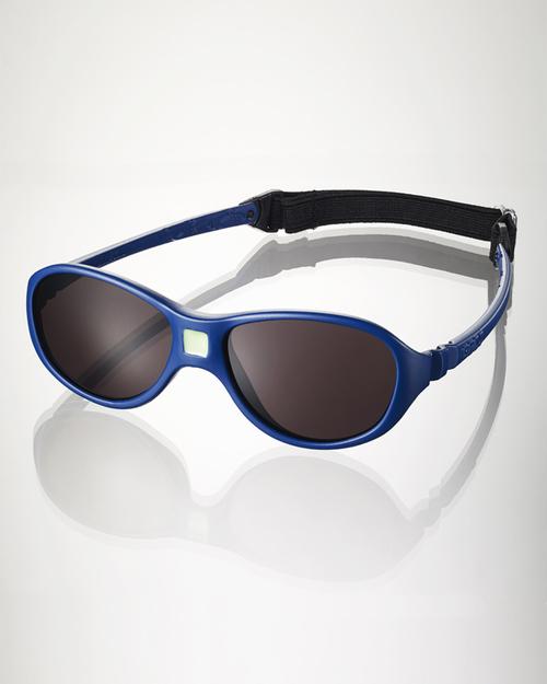 Ki et La Toddler Sunglasses Jokaki 12-30 Months - Royal Blue Sunglasses