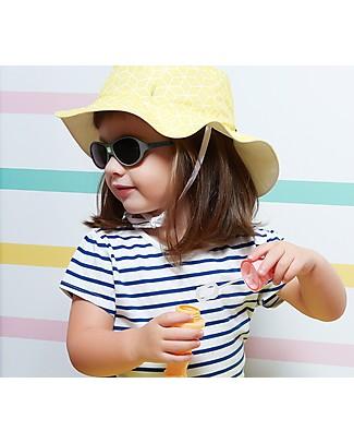 Ki et La Toddler Sunglasses Jokaki 12-30 Months - Strong Grey Sunglasses