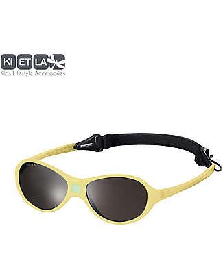 Ki et La Toddler Sunglasses Jokaki 12-30 Months - Yelow Sunglasses