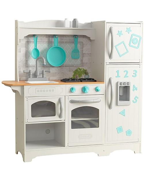 Kidkraft Countryside Play Kitchen Unisex Bambini