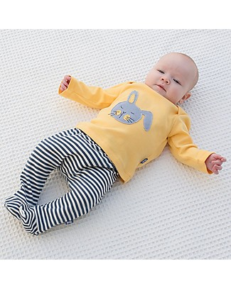 Kite Two-Piece Bunny Set, to + Pants - 100% organic cotton Sets And Co-Ords