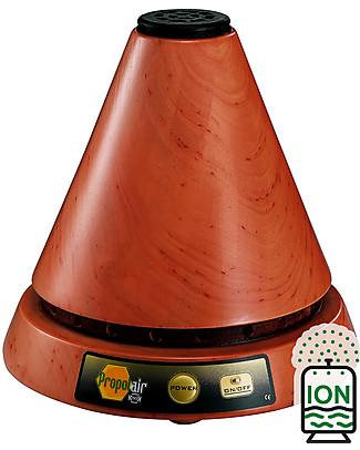 Kontak Propolair, Diffusore di Propoli in Legno Ciliegio con Ionizzatore - Tutti i benefici della propoli! Diffusor and Accessories