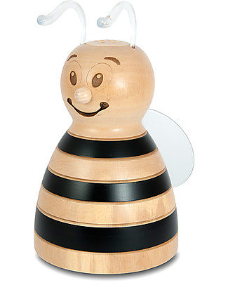 Kontak Propolina, Wooden Bee-Shaped Propolis Diffuser - All propolis benefits in your room! Diffusor and Accessories