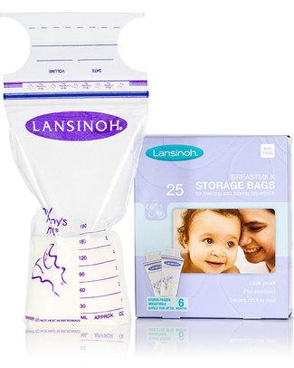 Lansinoh Breastmilk Storage Bags - BPA-free Breastmilk Storage Bags