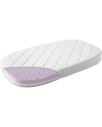 Leander Mattress for Leander Baby bed, from 0 to 3 years old, 66 x 116 cm Mattresses