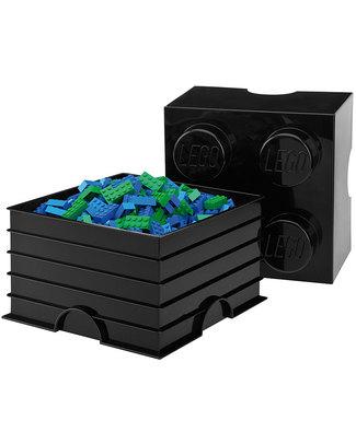 Lego LEGO 4-Stud Blue Storage Brick! Toy Storage Boxes